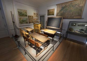 L'école s'invite dans les musées suisses
