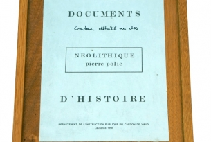 Documents d'histoire